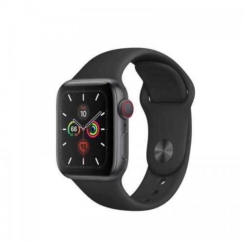 Apple Watch Series 5 44mm Space Gray Alu...