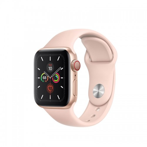Apple Watch Series 5 40mm Gold Aluminum ...