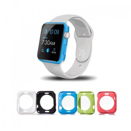 5 in 1 Slim Case For Apple Watch 42 MM
