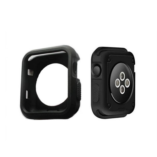 Soft Silicon Case For Apple Watch 44 MM ...
