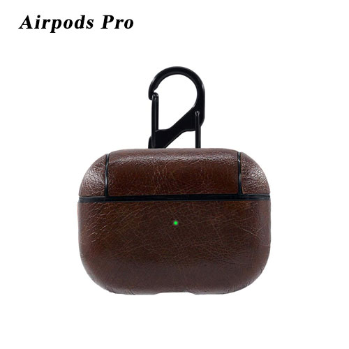 Leather Case for Apple AirPods Pro with...