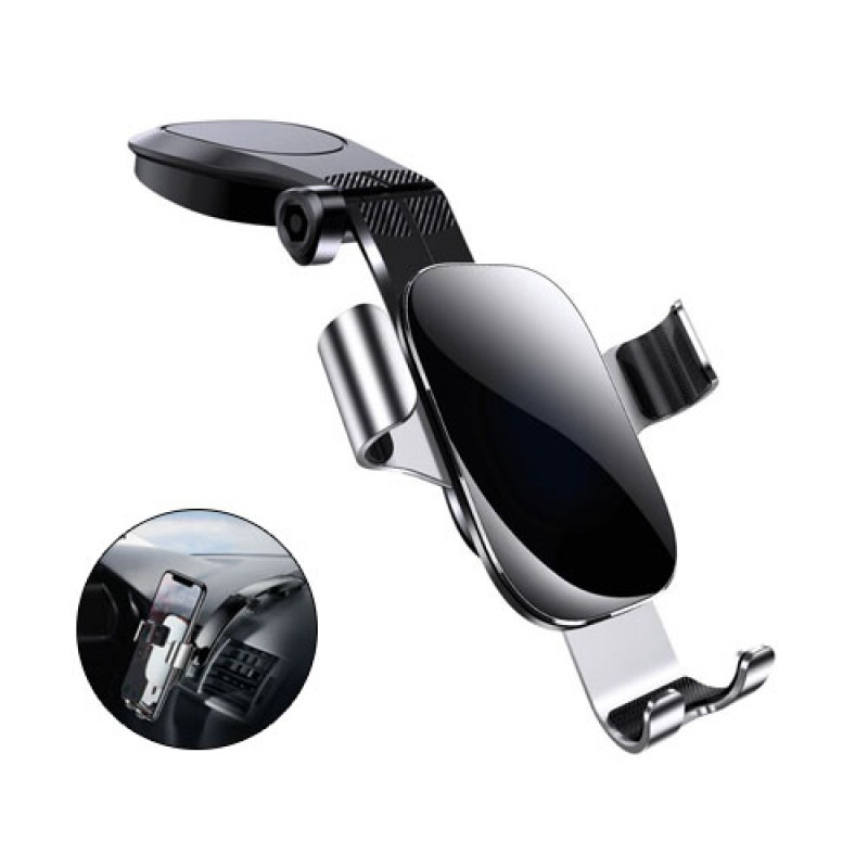 JOYROOM Gravity Bracket Car Mounts Phone Holder