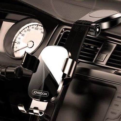 JOYROOM Gravity Bracket Car Mounts Phone Holder