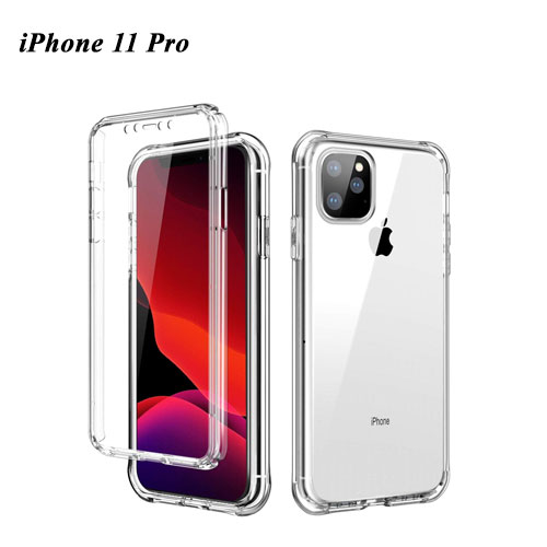 Slim Soft Silicon Case For Apple iPhone ...