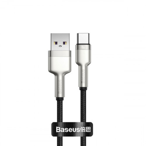 Baseus  40W USB to Type-C Metal Cable - ...