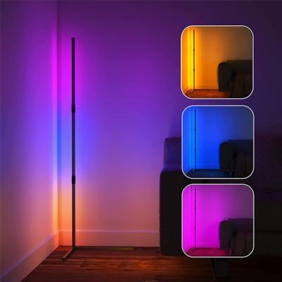 RGB 3 in 1 Height Adjustable Corner Light
