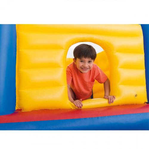 Intex Jump-O-Lene Castle Bouncer