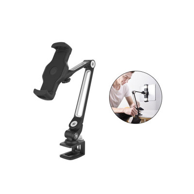 Lazy Stand For Mobile and iPads UpTo 12.9 inch