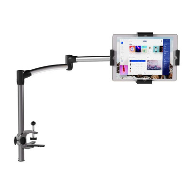 LEVO G2 Deluxe Table Clamp and iPads Lazy Stand For UpTo 12.9 inch