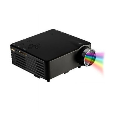 MOONSUN Portable HDMI Mini Projector