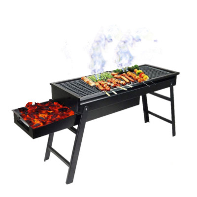 BABALE Portable Barbecue Grill