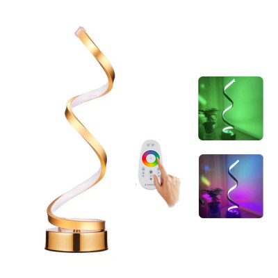 RGB Desk Lamp with Rmeote