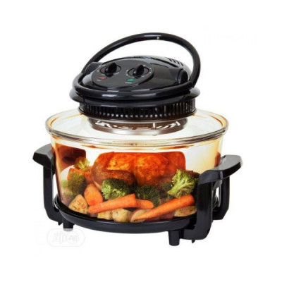 Sokany Halogen Oven Cook, Bake ,Grill ,DEFROST- 6 IN 1