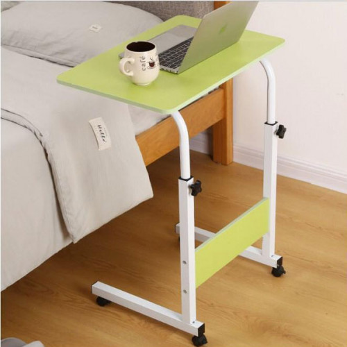 Foldable Adjustable Portable Laptop Desk  ( 80*40 CM ) - Green