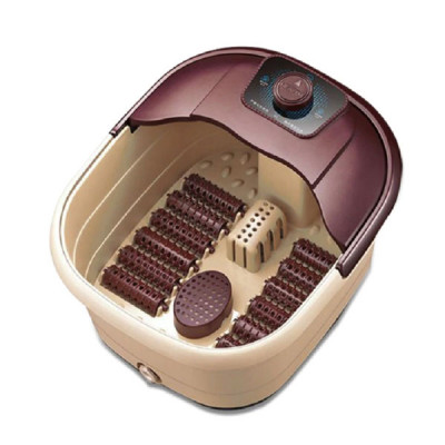 Luxury Foot Spa Bath Massager Bub with Infrared Heat