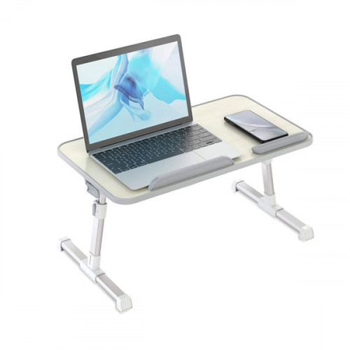 Laptop Bed Adjustable Portable Foldable ...