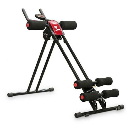 AB Rocket Twister 5 Minutes Shaper Exerc...