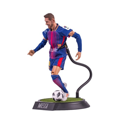 Leo Messi Action Figure
