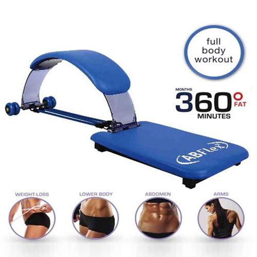 Ab Flex Abdominal trainer