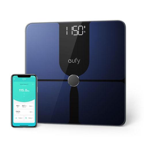 Eufy BodySense Smart Scale P1 - Black