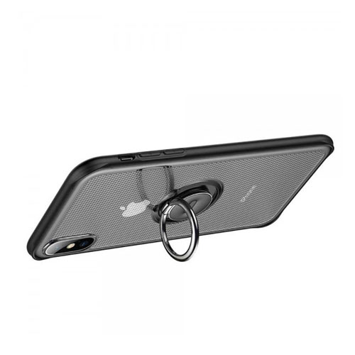 BASEUS Dot Kickstand Case For iPhone XS ...