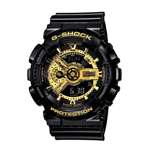 Casio G-Shock Analog-Digital Multi-Color...