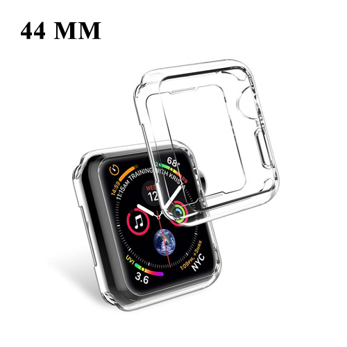 Slim TPU Case For Apple Watch 44 MM