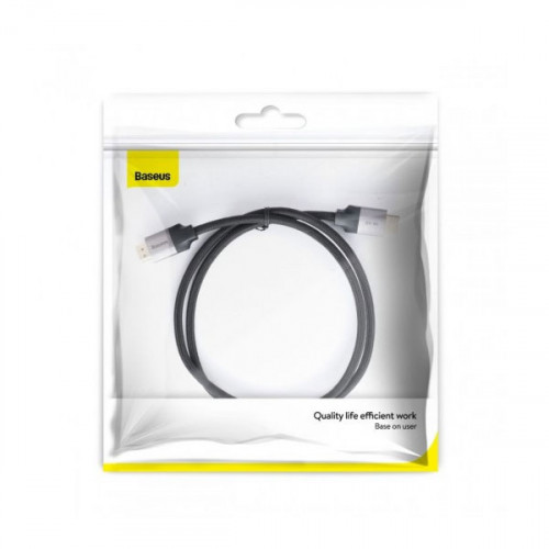 Baseus 4K HDMI Cable Male to Male - 2M