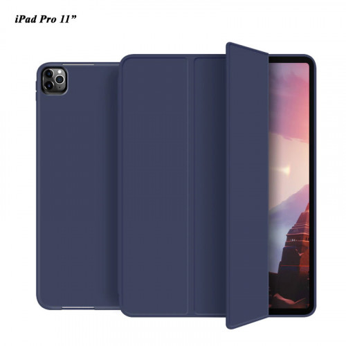 Ultra Slim Folding Flip Stand Case For i...