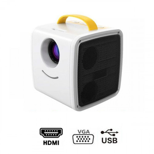 MINI Portable HDMI Projector 700 Lumens