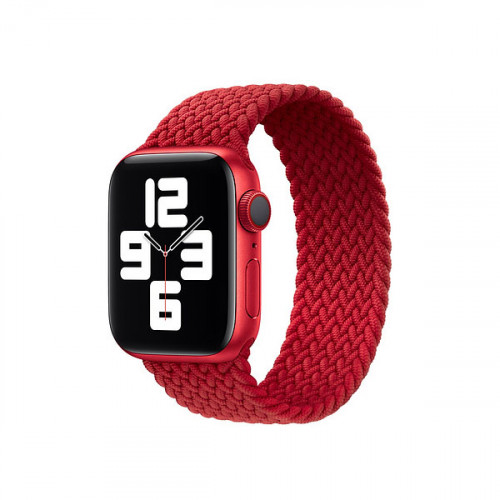 Apple Watch Braided Solo Loop Band For 4...