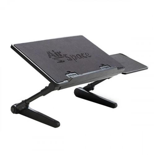 Air Space Adjustable Laptop Desk Laptop ...