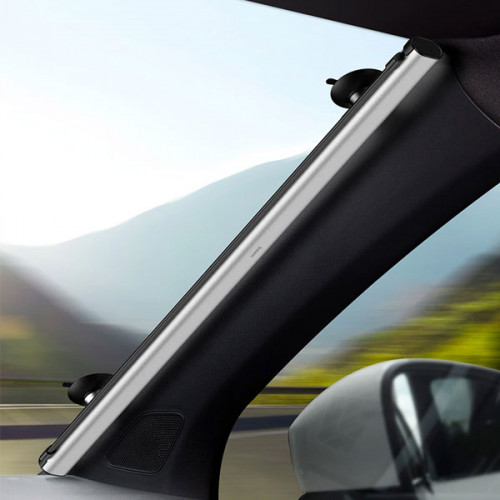Baseus Car Windshield Sunshade Cover Automatic Retractable Sunblind