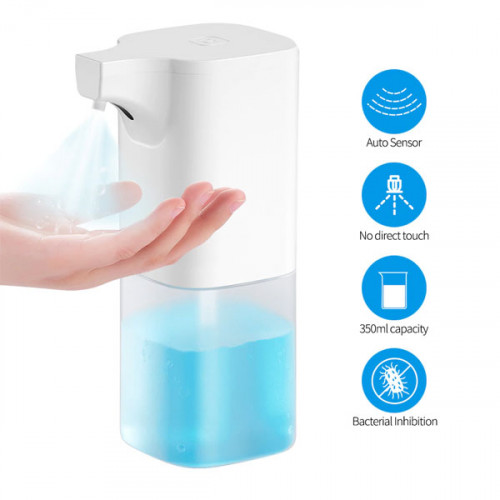 Automatic Soap and Hand Sanitizer Dispen...