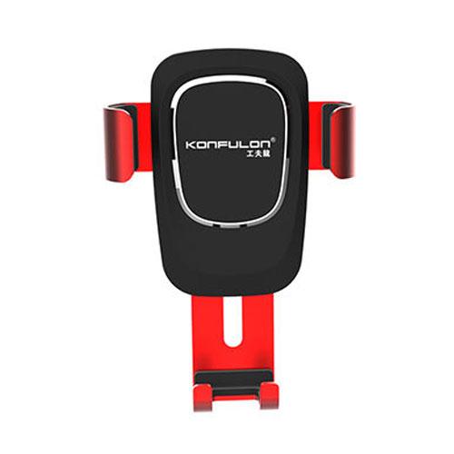 Konfulon Air Vent Mobile Car Holder