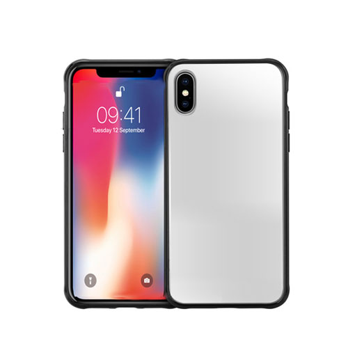 Momax Bling Mirror Case For iPhone XS Ma...
