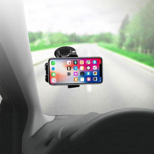 HOCO CA31 Universal Mobile Phone Car Holder