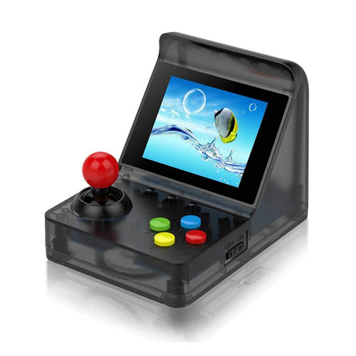 Mini Arcade 600 in 1 Games , 3.0 Inch Re...