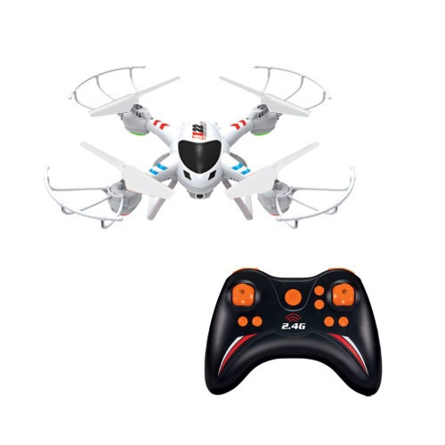 Mini Drone  with Remote Control  and 4 C...