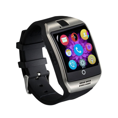 Q1 Smart Watch with Sim Card & Memor...
