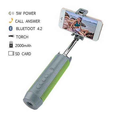 5 in 1 Selfie Stick , Wireless Bluetooth...