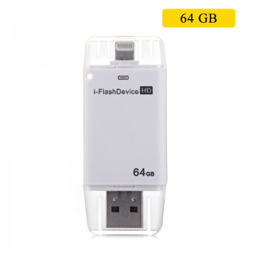 i-Flash Drive Mobile Storage Device For ...