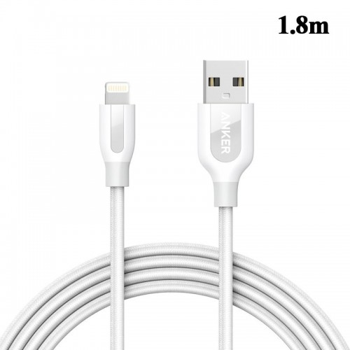 Anker PowerLine+ Lightning Cable For App...