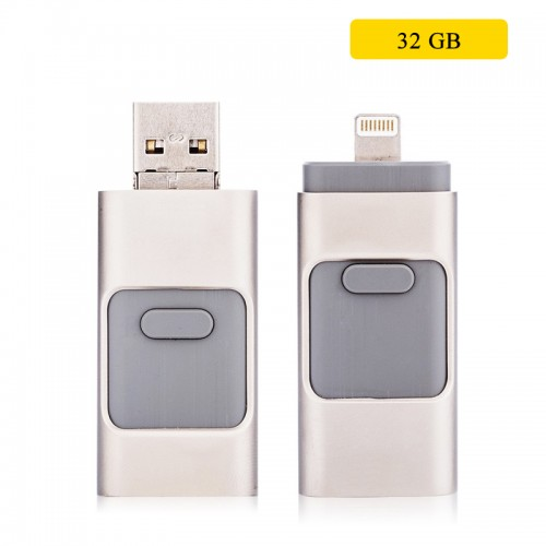 Dual Flash Drive For Android & IOS D...