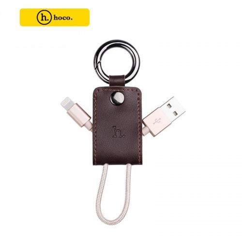 HOCO UPL19 Ultra Compact Durable Key Cha...