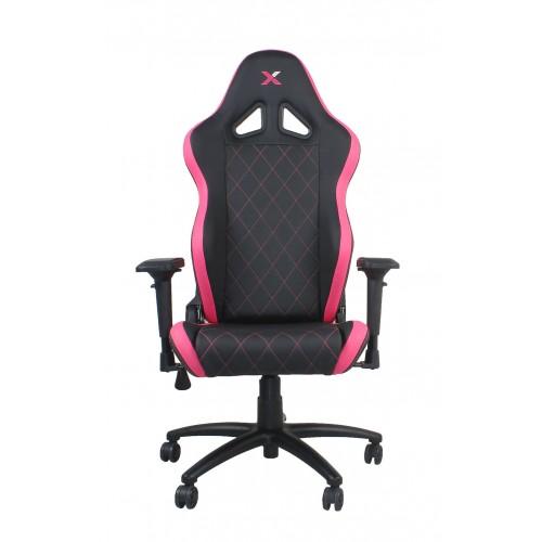 RapidX Ferrino Series Gaming Chair - Pin...