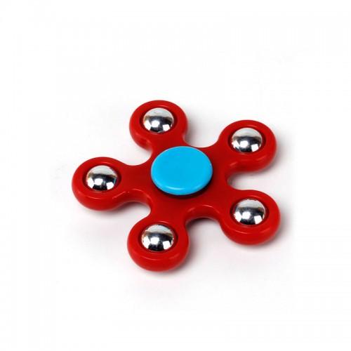 Five Gear Linkage Creative Hand Spinner ...