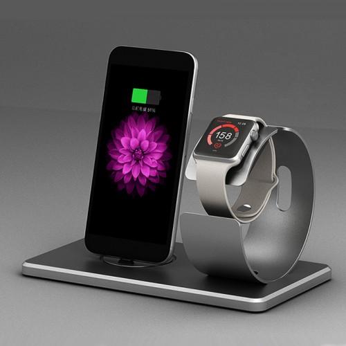 Xuenair 2 in 1 Dock For Apple Watch &...