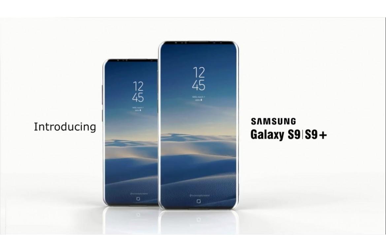 Samsung Galaxy S9 and Galaxy S9+ in Kuwait