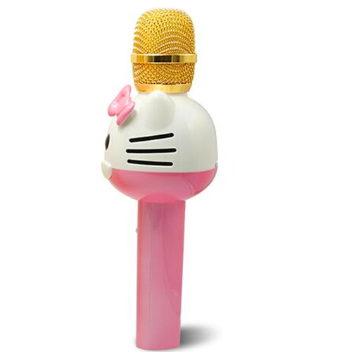 Hello Kitty Bluetooth Wireless Magic Kar...